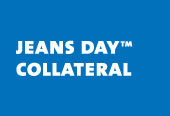 Jeans Day collateral